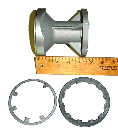 Bravo One 1 Drive Bearing Carrier for Mercruiser Outdrive 818763A10 /& 41641A8
