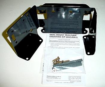 Mercruiser Trim Pump Parts Mercstuff Com